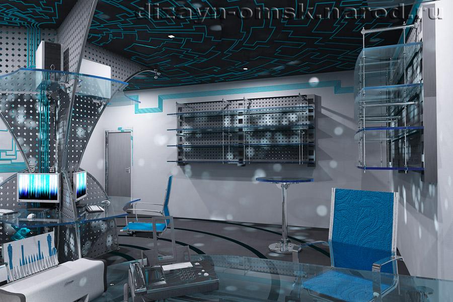 Лаборатории дизайна